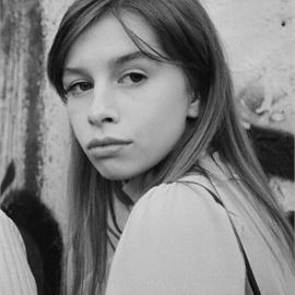 Евгения Панина