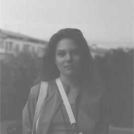 Евангелина Иванова