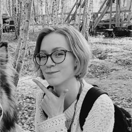 Екатерина Лагутина