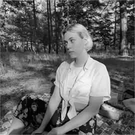 Антонина Паздникова