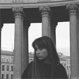 Александра Параил