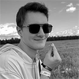 Михаил Сомов