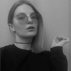 Вероника Болдырева