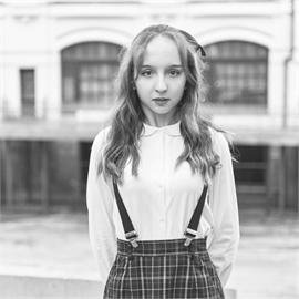 Ульяна Пышнюк