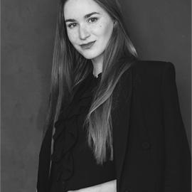 Мария Огальцова