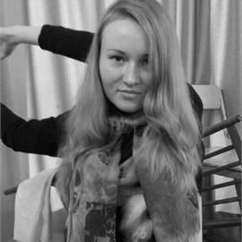 Анастасия Ялышева