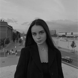 Лилия Самсонова