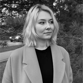 Камила Галиаскарова
