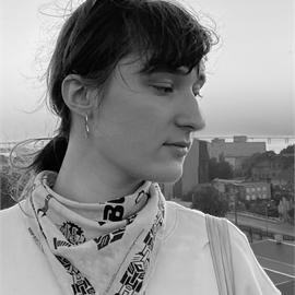 Анна Колышева