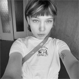 Екатерина Селионова