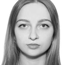 Дарья Калугина