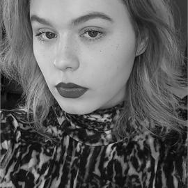 Анна Барашкова