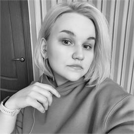 Дарья Федина