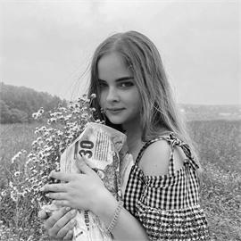 Анастасия Нежинская