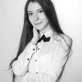 Мария Федина