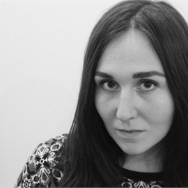 Анастасия Аристова