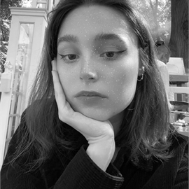 Алина Мацкевич