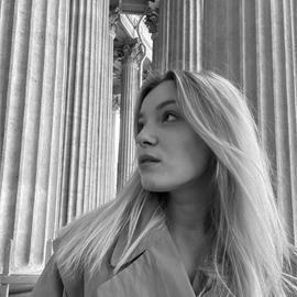 Анна Подисова