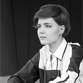 Мария Песняева