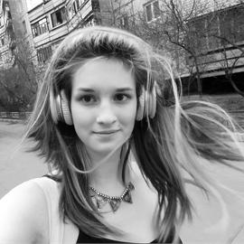 Анастасия Рамонова