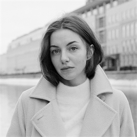 Мария Мелкосьянц