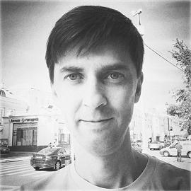 Антон Басистов