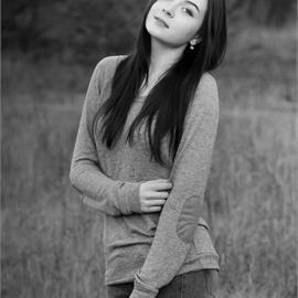 Анна Антипова
