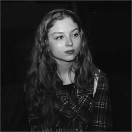 Анастасия Коржавина