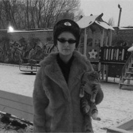 Анастасия Беспаль