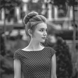 Ольга Пискарёва