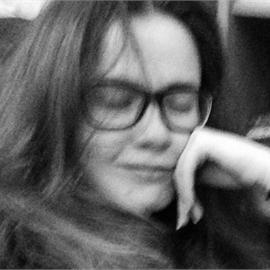 Елизавета Хилковская (Альдубаева)
