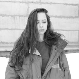 Анастасия Липяговская
