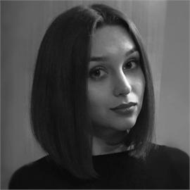 Алена Печенкина