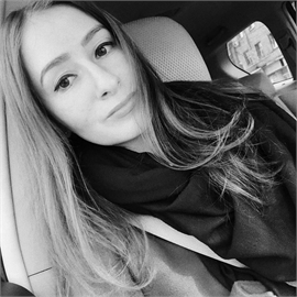 Ирина Ущёкина