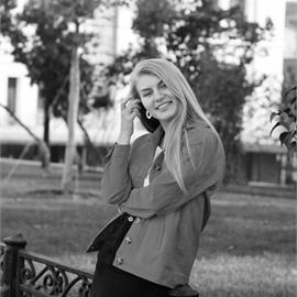 Дарья Чужинова