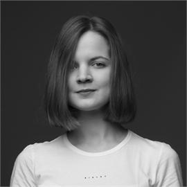 Татьяна Егошина