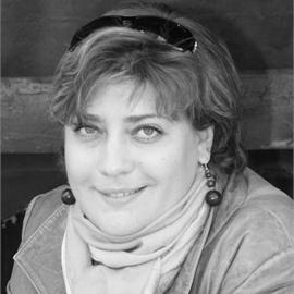 Мария Полисадова