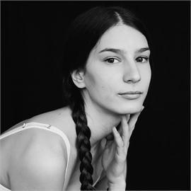 Анастасия Маслянко