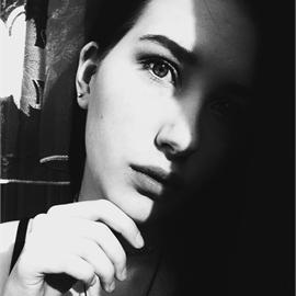 Алина Роганова