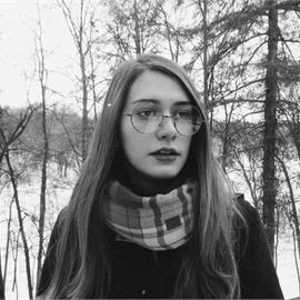 Анастасия Антохина