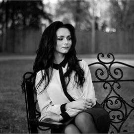 Кристина Жуйкова