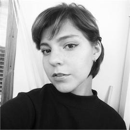 Янина Желонкина