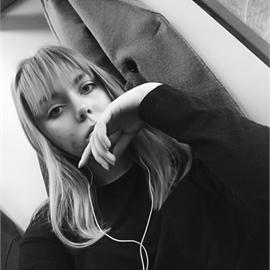 Анна Шаруева