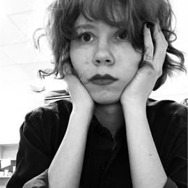 Софья Абрамова