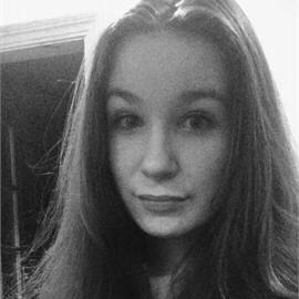 Анастасия Никитина (Жилякова)