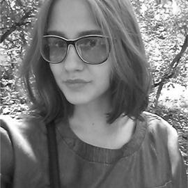 Анастасия Тандура