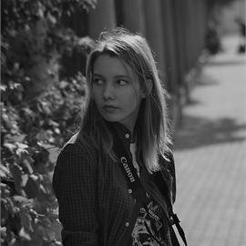 Диана Бодухина