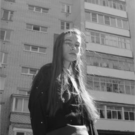 Оксана Кочуева