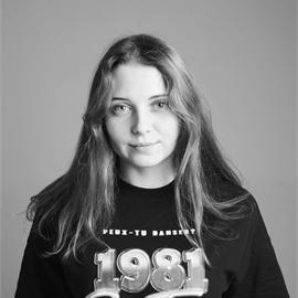 Алина Ежова