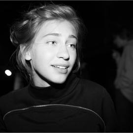 Дарья Сухорукова